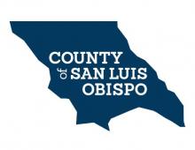 County of San Luis Obispo logo