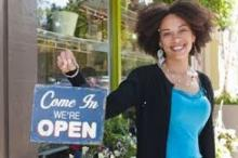Minority Women in Small Business